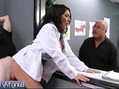 Sex Adventure Between horny doctor and Patient And Doctor video 21 | amateur   big tits   boobs   busty   doctor   hardcore   tits