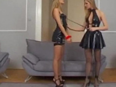 Mistress hot fuck session with slave big cock   huge cocks  mistress  slave