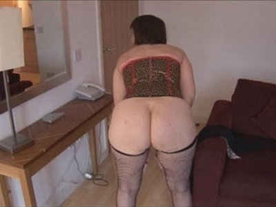 Busty brunette babe with hairy pussy strips and spreads | amateur  boobs  brunette  busty  cameltoe  hairy pussy  mature  milf  pussy  solo