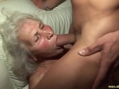crazy years old grandma first time porn music video | amateur   blonde   boobs   crazy   deepthroat   doggy   extreme   facials   first time   gilf