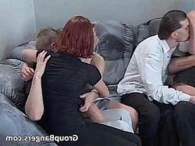 Incredible group sex action | action   group sex   party   swingers