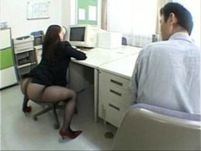 Big Japanese Ass. | asian girls  ass  big booty  blowjob  dick  japanese girls  oral sex  panties  pussy  pussy licking
