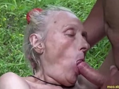 extreme ugly years old mom first brutal fuck | amateur   brutal   cumshots   doggy   extreme   first time   german girls   gilf   grandma   old and young