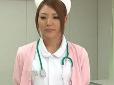 Stunning Japanese nurse gets creampied after being roughly pussy pounded | creampies  japanese girls  nurse  pounding  pussy  rough sex  stunning