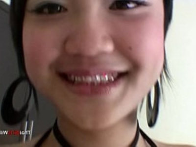 Baby faced Thai teen is easy pussy for the experienced sex tourist | asian girls   baby   creampies   facesitting   massage   prostitute   pussy   teens   thai girls