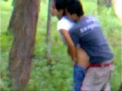Desi girlfriend my ass with boyfriend | ass  boyfriend  desi girls  girlfriend  indian girls  outdoor