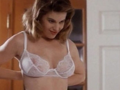 Shannon Whirry boobs breasts actress Celebrity Animal Instincts 1992 | boobs   breasts   celebrity