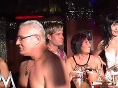 MMV Films wild mature amateur party | amateur  german girls  mature  party  swingers  wild