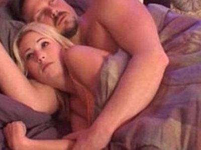 Hillary Scott too scared to sleep   sleeping