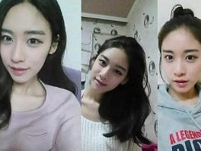 Hacked Korean couple Leaked | asian girls  couple  homemade  korean girls  tits