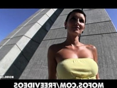 Sexy Czech girl with a perfect body is paid for sex in public | amateur  blowjob  czech girls  doggy  girls  panties  perfect girls  pov  public sex  sexy girls
