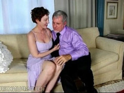 Sexy old spunker is a super hot fuck and loves facials | cougars  cumshots  facials  gilf  grandma  housewife  mature  milf  mother  old and young