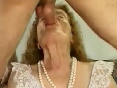 Freak of nature old ass granny | ass   drilling   freaky girls   gilf   old and young   young