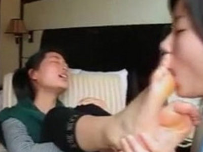 Chinese Foot worship | chinese  footjob  worship