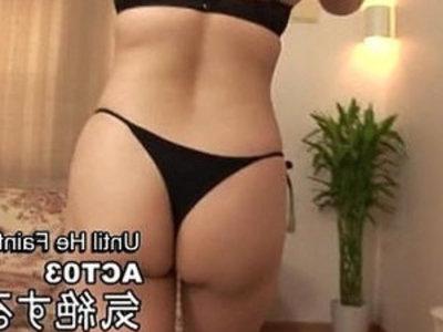 Subtitled cfnm Japanese handjob hell Mari Hosokawa | cfnm  handjob  japanese girls