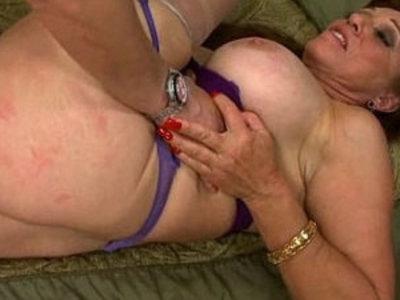 barebacking granny slut | gilf  sluts