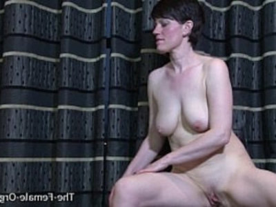 Multi Orgasmic MILF Pops Out Pussy Pulsating Orgasms | amateur  close up  horny girls  masturbation  milf  natural tits  nipples  orgasm  pussy  striptease