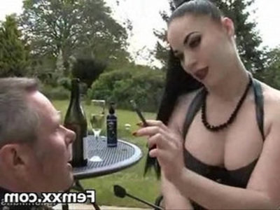 Lady sophia black | black   lady   smoking