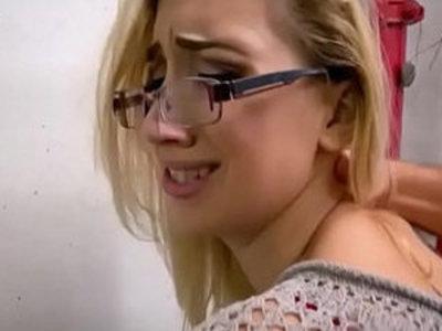 Mofos Public Pick Ups Creampie for Hottie in Glasses starring Sierra Nicole | creampies  glasses  hottie  public sex