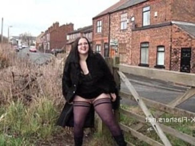 Emmas bbw flashing and amateur public nudity of masturbating girl next door solo | amateur   bbw   girls   masturbation   nudity   outdoor   public sex   solo