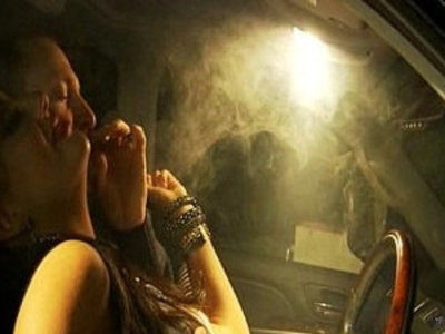 Stoner Couple Loves To Smoke and Fuck | couple