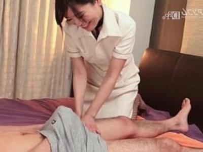 Where to Touch A Guy to Turn Him On NaNa Nakamura   asian girls  bdsm  japanese girls  massage  milf  teasing  tits