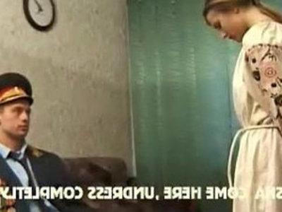 Severe Spanking Punishment for Russian Girls | punishment  russian girls  sexy girls