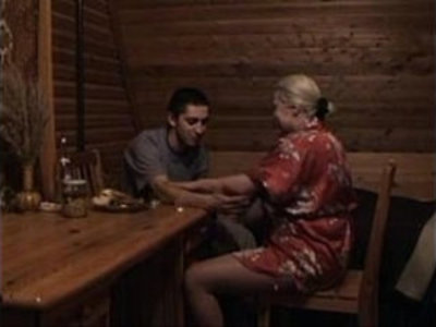 blonde russian mom son | amateur  blonde  homemade  mature  mother  russian girls  son and mom
