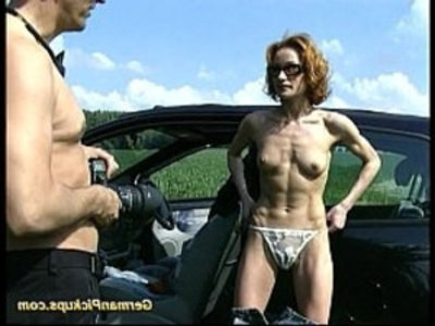 german skinny girl in first time anal strapon fuck | amateur  anal  european girls  facials  first time  german girls  girls  muscle  outdoor  public sex