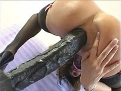 Big Dick in Ass Big Hole Hardcore Squirt | amazing   ass   awesome   big booty   black   boobs   dick   hardcore   legs   pussy