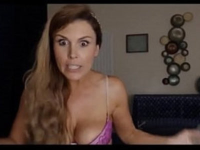 Crazy Mommy Goes Nuts Over Her Toy | blowjob   cock sucking   crazy   cunt   handjob   masturbation   mommy   pussy   sex toys   webcams
