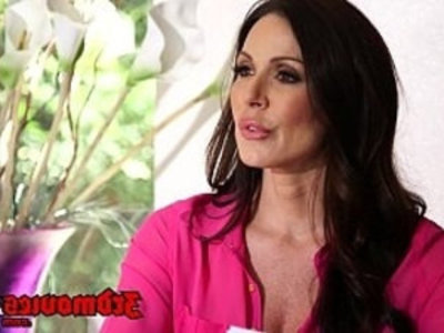 Kendra Lust Gives Best Career Advice Ever | big tits   blowjob   brunette   cougars   cowgirls   cumshots   doggy   huge cocks   milf   oral sex