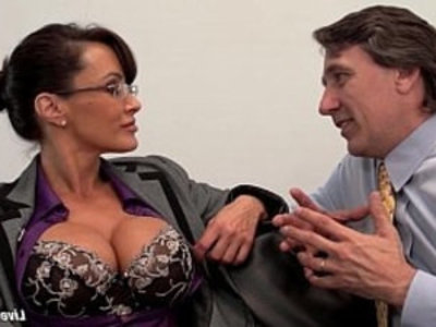 LiveGonzo Lisa Ann Hardcore bang with slut gets anal Fucked   ass  boobs  brunette  cock sucking  cumshots  dick  hardcore  mature  milf  sluts