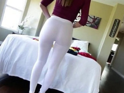 Bigbooty babe pussyfucked in ripped tights | baby  big booty  pussy
