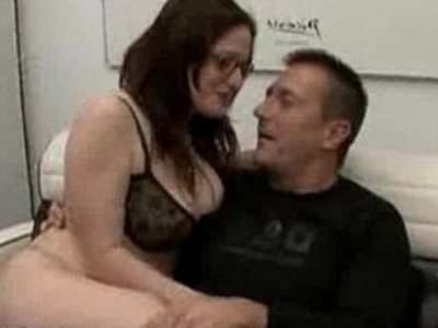 MILF And Her Hubby Casting German Couple | casting  couple  german girls  hubby  milf